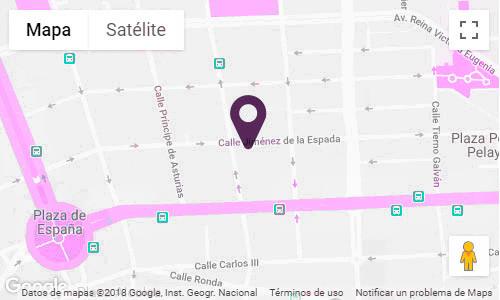 Calle Jiménez de la Espada 10, entlo B, 30204 Cartagena